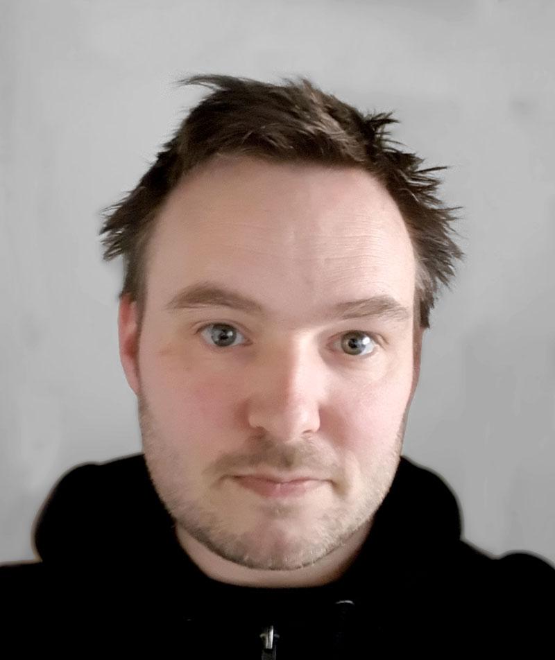 Lars Burkhardt